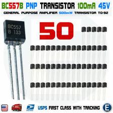 25x ZTX550 Transistor PNP 45V 1A