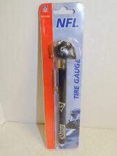 NFL ST. LOUIS RAMS Tire Pressure Gauge...NEW