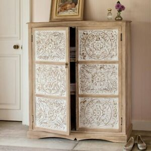 Handicraft Wardrobe for Home and Office Furniture