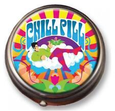 Chill Pill Pill Box
