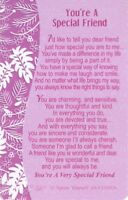 WALLET CARD KEEPSAKE MAY YOUR MEMORIES BRING YOU COMFORT Loss Care Love Memory