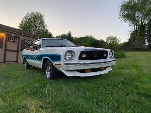 1978 Ford Mustang Cobra