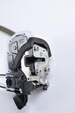 NISSAN ROGUE Front Right RH Door Lock Latch Actuator OEM 2008 - 2013 p
