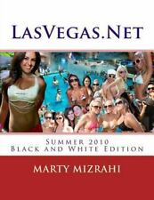 LasVegas. Net Ser.: LasVegas. Net : Summer Edition 2010 : Black and White by...