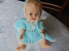 Kader VINTAGE BABY DOLL 7.5 INS 1950's Hong Kong in buonissima condizione