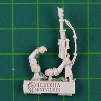 Female Grenadier Arms (1 Pair) Resin Galaxy's Finest
