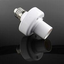 1pcs E27 Vite WIFI 433 Mhz Rf LUCE LAMPADA PORTALAMPADA PAC Socket Smart Home CK