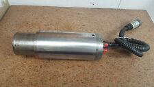 Jena Tec CNC Grinding spindle, German made 350V 18A, 24000 RPM, D 22/38