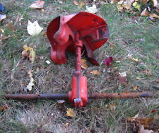 "Ariens snowblower gearbox auger impeller 20"" gear shaft worm 03203200 03203700"