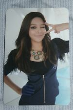 SNSD Soo-Young ver. The Boys SM OFFICIAL  PHOTO CARD Rare! Girl's Generation