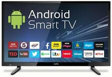 Cello C32ANSMT 32 Inch Android Smart Freeview T2 HD LED TV with Wi-Fi