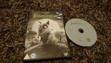 Frankenweenie (DVD 2013) Tim Burton