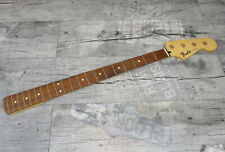 Fender Standard Series Jazz Bass Neck Pau Ferro 0996203921 *Versandretoure*