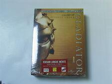 GLADIATOR  COFFRET  EDITION  COLLECTOR   3 DVD