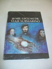 Clasicos para La Juventud: 20 Mil Leguas de Viaje Submarino (Hardcover)
