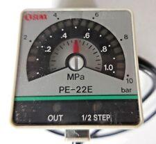 SunX PE-22E LED Bar Display Pressure Sensor