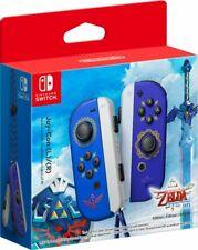 🔥🔥🔥Nintendo Switch Joy-Con L/R The Legend of Zelda: Skyward Sword HD PREORDER