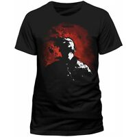 The Walking Dead - Shot to the Head T Shirt - NEW & OFFICIAL