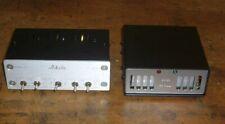 Aikido Phono 2A+ Einstellbar,FET Phono / Riaa Vor Verstärker für MM Tonabnehmer