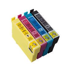4 x internet-ink T1816 Compatibile Stampante Cartucce Di Inchiostro sostituire EPSON t1811-4