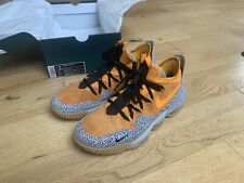 NIKE LEBRON 16 LOW ATMOS SAFARI, XVI LOW AC, UK 11