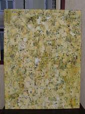 FOUGERAND.LAURENT _huile sur toile _ C'est plus clair _ 116 cm x 89 cm en 2010