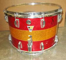 Ludwig Vintage 14x10 Wood Snare Drum! No Reserve!