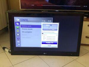 PANNELLO  LCD PER TV LG 37LE5800