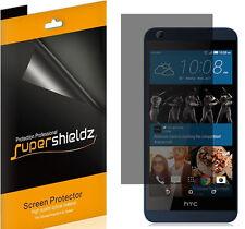2X Supershieldz Privacy Anti-Spy Screen Protector Shield For HTC Desire 626s 626