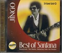 Santana Jingo ( Best of) Zounds Gold CD