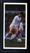Barratt/Bassett Football (1992-93) Eric Cantona (Leeds United) No. 35