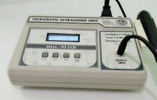 Brand New Original Ultrasound Therapy 3 Mhz LCD display Therapy GHNB