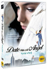 Date With An Angel (1987) Phoebe Cates DVD *NEW