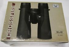 BRAND NEW - Vortex Crossfire 10x42 Binoculars CF-4302 FREE SHIPPING !