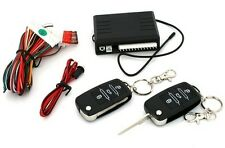 KIT TELECOMMANDE CENTRALISATION CLE TYPE VW JEEP WRANGLER COMPASS CHEROKEE