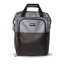 New listing Igloo Leak Proof Ultratherm 30 Can Backpack Cooler with Front Pocket (Open Box)