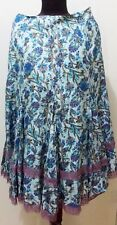 Immaculate Size 8 Pingpong Blue Fully Lined Silk Women's Dress