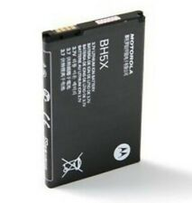 Motorola BH5X OEM Battery for Atrix 4G MB860 Droid Shadow Droid X X2 MB810 MB870