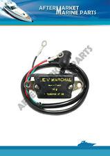 Volvo Penta Voltage regulator AQ170C MD11A MB10A MD1B MD2B MD3B Rplcs: 21132674