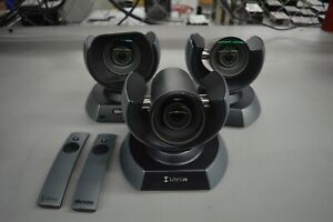 Lot LifeSize Video Conferencing System Icon 600 3x Bundles