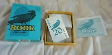 Parker Brothers ROOK Card Game Hasbro NEW