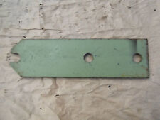 VOGEL AND NOOT FURROW WIDTH ADJUSTER PE2.000.15 WEDGE INSERT M SERIES PLOUGH