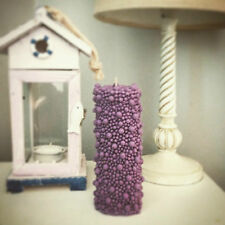 Tall Pillar Candle, Shaped Pillar Candles, Quirky Candle Gift
