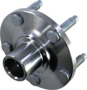 Wheel Hub Front Autopart Intl 2800-490072