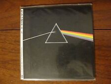 Pink Floyd - Dark Side of the Moon - Japan Mini LP CD EMI TOCP-65740 2001