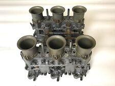 Original Weber 40 IDA 3 C/3c1 Carburateur-Installation Pour Porsche 911-En Ordre!
