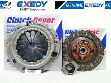 FOR MAZDA MX5 MX-5 MK1 1994-1998 MK2 1.8 16V 1998-2005 EXEDY 3 PIECE CLUTCH KIT