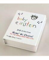 BABY EINSTEIN 26 DISC BOX SET COLLECTION New DVD set