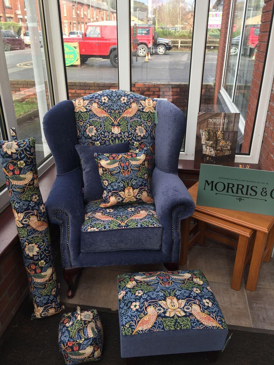 New England Sofa Design