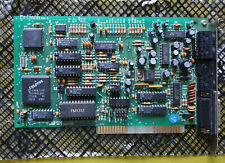 8-Bit ISA Soundkarte Creative Sound Blaster CT1350 OPL2 + CM/S Gameblaster
